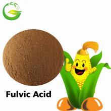 Ácido fúlvico soluble en agua con alto contenido de potasio Cotent