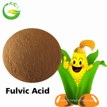 Organic Bio Fulvic Acid Fertilizer