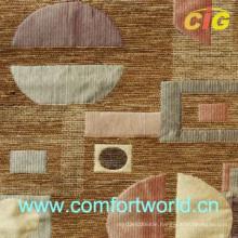 Chenille Sofa Fabric (SHSF04193)
