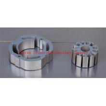 Motor de CA especializado, rotor de motor de CC rotor del estator Fabricante