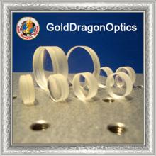 Lentilles à Doublets Achromatiques Négatifs à Distance Focale -20 mm