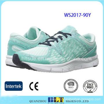 Wholesale Comfortable Sport Running Shoe for Women