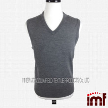 Vintage Men's Cashmere Sweater Vest