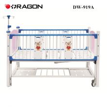 DW-919A Krankenhaus bewegliches Kinderbett