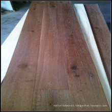 Smoked White Oiled Oak Engineered Timber Flooring/Wood Flooring