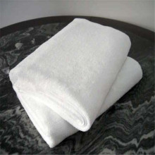 Turkish Hotel White Serviette de bain Wrap Set