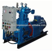 kaishan 45kw air compressor Biogas Compressor