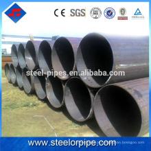 Vendas por atacado preço de fábrica profissional stpg370 tubulação de aço sem emenda do carbono