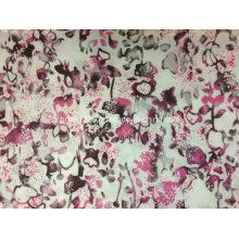 100% Cotton Print Poplin for Garments