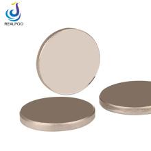 19mm Diameter molybdenum Mo Mirror