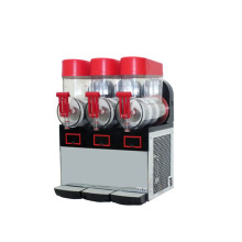 3-Bowl 15L máquina automática Slush