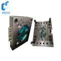 Injection Mould Auto Parts Custom service PP PE ABS