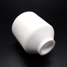 Traitement personnalisé de 99% de pièces en céramique d'alumine Al2O3