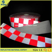 reflective tape pvc sew