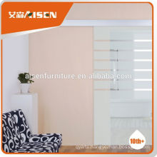 Quality Guaranteed factory directly residential aluminum double entry doors