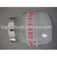 Ortofosfato de hidrogénio de magnésio (aditivo alimentar)