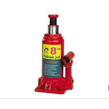 8 тонн SGS одобрил максимальную высоту 385 мм гидравлический разъем бутылки