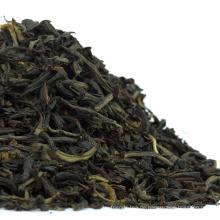 Populäres traditionelles britisches entkoffeiniertes loses englisches Frühstück mischt Tee