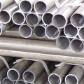 Tubo Redondo de Alumínio 6063 T6 para Cilindro Pneumático