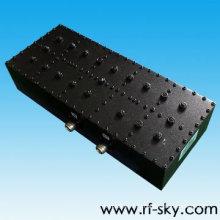 НЧ ВЧ пассивный комбайнер с низкими ПИМ фильтр помехоподавляющий фильтр полости