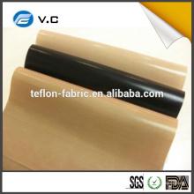 Muestras gratis TACONIC Teflon para máquinas de prensado térmico