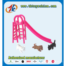 China Wholesale Cute Dog Set Toy for Kids
