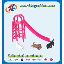 China Wholesale Dog Set Toy para Crianças