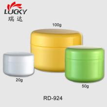 Cream Jar /Face Jar in Different Colour