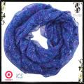 2014 Último bufanda de voile