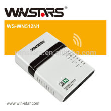300Mbps Wireless-N 3G wifi Router con 4 puertos LAN