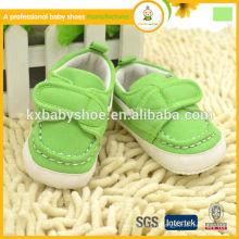 2014 best seller lovely new style bébé enfant chaussure enfant