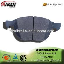 D1044 Focus brake pad f
