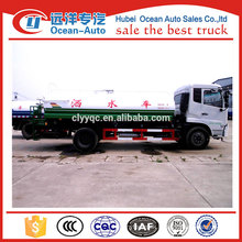 HOT!4x2 right hand drive 12000L water spray truck