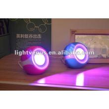 Кроме того, светодиодный светильник настроения