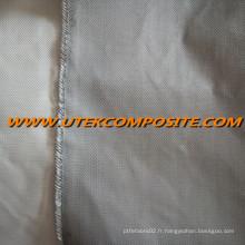 3732 Tissu en fibre de verre pour la couverture anti-incendie Fibre de verre
