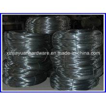 Q195 fil de fer recuit noir doux avec la meilleure qualité
