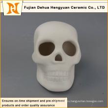 Хэллоуин украшения из черепа
