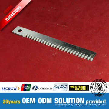 Factory Supply Smoke Cutters Parts for GD2000 OP4567