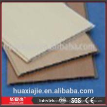 Panneaux muraux décoratifs en PVC à bas prix