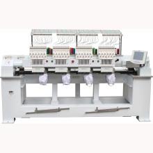 Preço comercial automatizado Multi-Color da máquina do bordado da cabeça do OEM 4