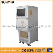 Маркировочная система для оптического лазера с полным закрытым контуром / Лазерная маркировочная машина для волоконного лазера