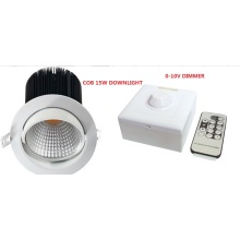 LED Downlight From China Manufacture