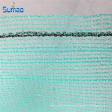 100% virgen nueva HDPE estabilizado UV anti paloma halcón neto