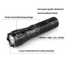 3 AAA Bright Safety Taschenlampe