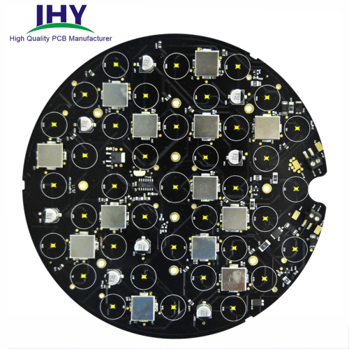 PCB Assembly Fr4 Aluminum Heavy Copper Circuit Board