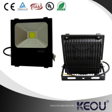 High CRI IP66 Waterproof LED COB Flood Light CREE