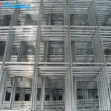 Harga Panel Pagar Welded Wire Mesh Panel