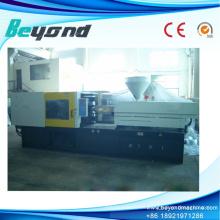 Línea de fabricación de equipos de moldeo por inyección de tapa plástica