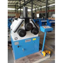 High Quanlity Hydraulic Round Bending Machine (HRBM65)