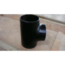 Zócalo de acero forjado de la aleación Equal Tee Pipe Fitting